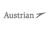 Logo Austrian Airlines