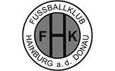 Logo Fußballklub Hainburg an der Donau