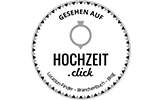 Logo Hochzeit.click