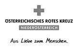 Logo Rotes Kreuz Niederösterreich